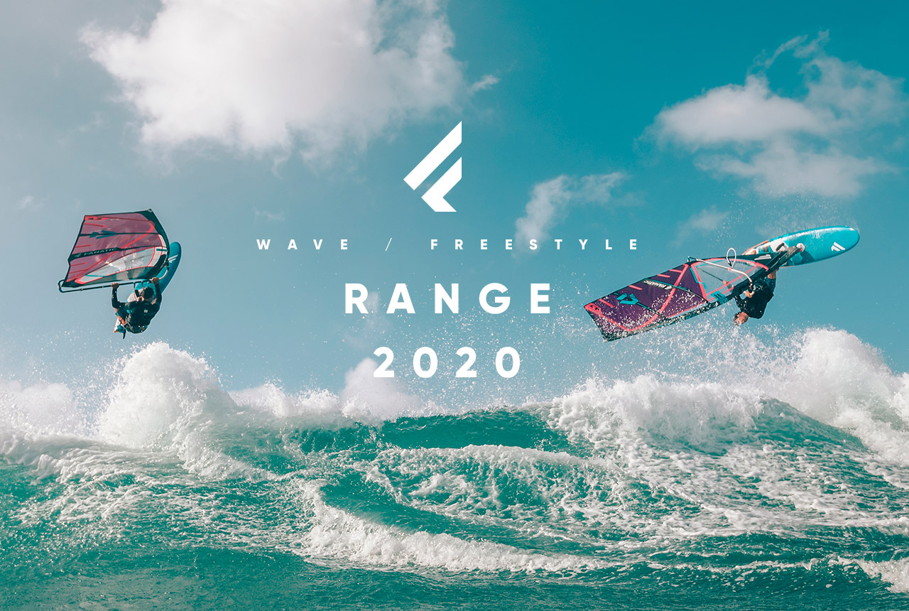 Wave / Freestyle Range 2020